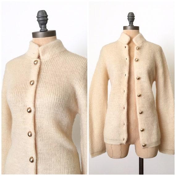 vintage sweater - 1950s vintage sweater - 1950s ca