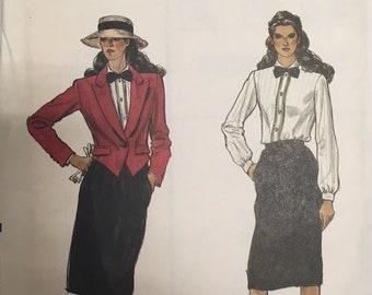 Vogue pattern 8459, UNCUT