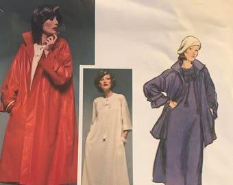 Vogue American Designer/Geoffrey Beene/Sewing Pattern 1492/FF/UNCUT/Size8