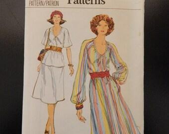 Vintage Vogue Pattern 7083 (uncut)