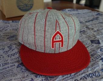 6979bc539e5ef Ebbets Field Flannels 1943 Artemisa Ballcap