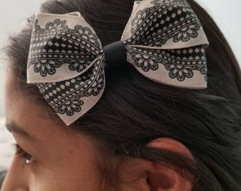 Stylish bows for kids or adults