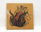 Aphrodites Poison *Wood Print