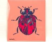 Ladrissa Ladybug *Print