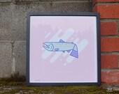Steelhead *Framed Print