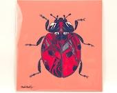 Ladrissa Ladybug *Print...