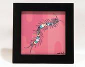 Centria Centipede *Framed...