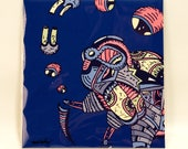 Okeanos Orb *Print