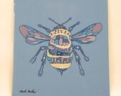 Biomechanical Bumblebee *...