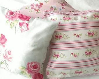 Summer Floral Cushion Bundle