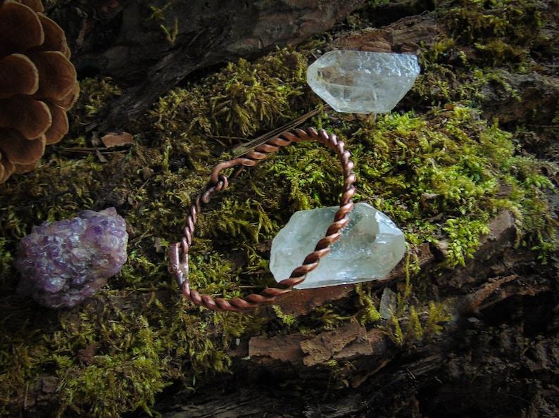 Viking bracelet ragnar bracelet celtic bracelet boho bracelet,norse  bracelet medieval bracelet bangle bracelet copper torc bracelet
