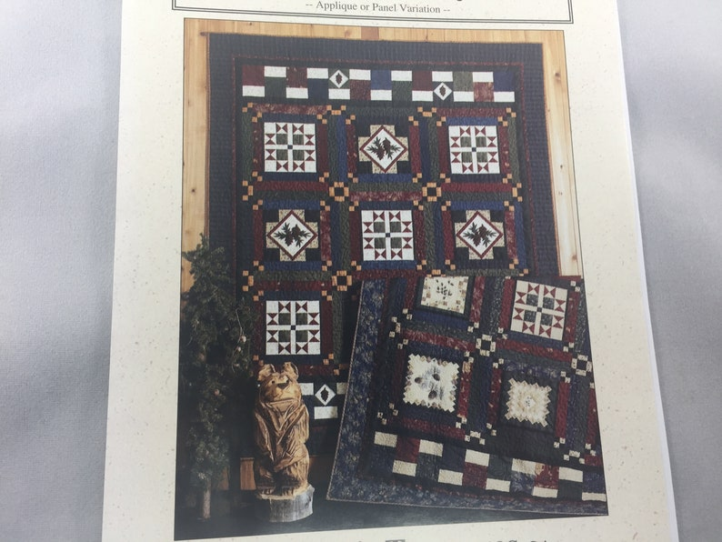 That town and country quilt book u gourmet quilter