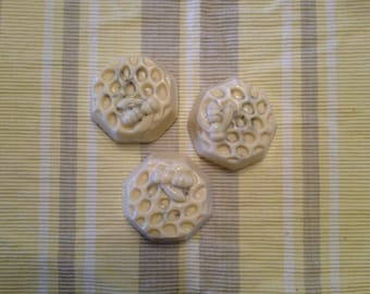 Goat's Milk, Shea Butter and Lavender Soap