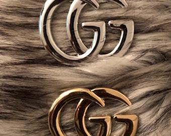 f5a99b5ce59 GG inspired brooch