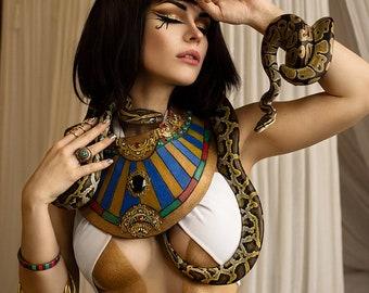 Cleopatra - cosplay print