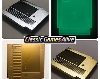 Classic Games Alive