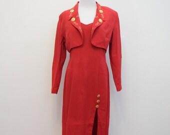 e1da3a70eb74 Southwestern Formal Dress Set