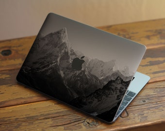 Mac Book Pro Accessories Wild Nature Night Insect Animal Bat Plastic Hard Shell Compatible Mac Air 11 Pro 13 15 Mac Cover Protection for MacBook 2016-2019 Version