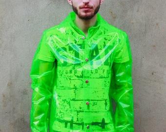 Vinyl Shirt Etsy