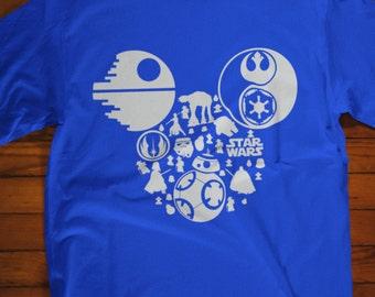 South Shore Tshirts
