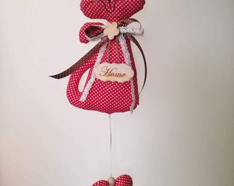 Cat Hanging Decor, Cat Ornaments, Home Cat