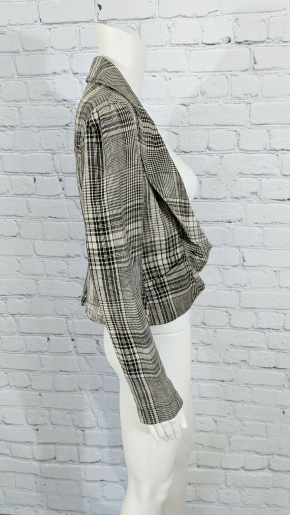 Vivienne Westwood Anglomania 1990s Vintage Black … - image 3