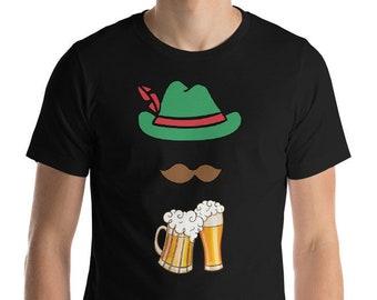 5a274881 Oktoberfest Shirt - Drinking Shirt - German Shirt - Beer Shirt - Oktoberfest  Party - Prost Shirt - Octoberfest Shirt - Oktoberfest Tee