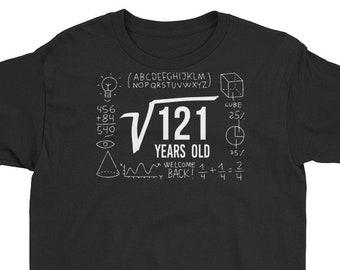 11th Kids Birthday Shirt