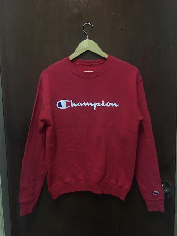 ON SALE!!! Vintage Champion Sweatshirt/ Champion p