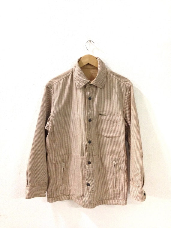 On Sale!!! Vintage Chaps Shirt Workwear / RL workw