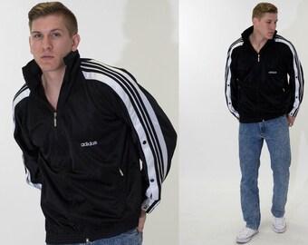50d4f7b38 Poppers jacket | Etsy
