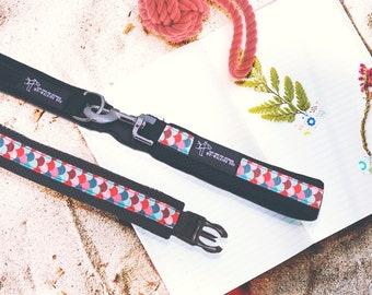 Extra Handle for Leash/Multifunctional leash/Extra Handle for Dog leash - WAVES