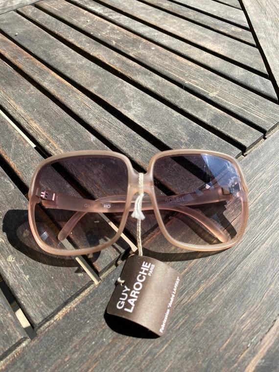 Guy Laroche vintage Eyewear
