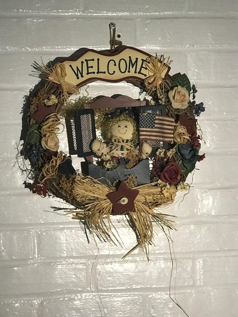 Box Of Wreaths~