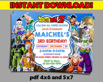 The Incredibles Invitation Birthday Party