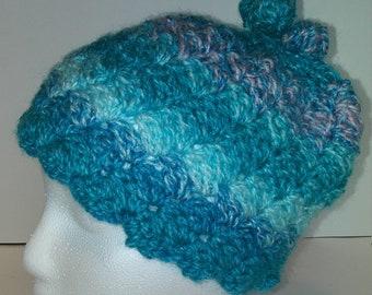 Knit/Crochet Hat, Beanie or Slouch hats
