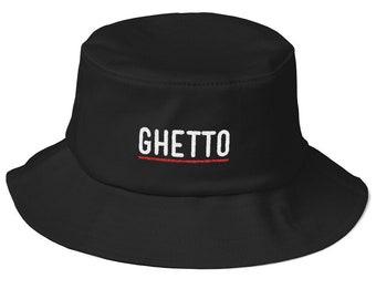 Christmas bucket hat  6faae5bb665a