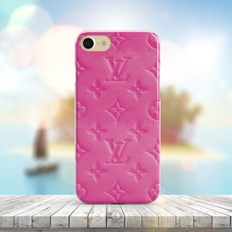 3d5c0a086b3 Inspired by louis vuitton case Iphone X Case Iphone 7 Case