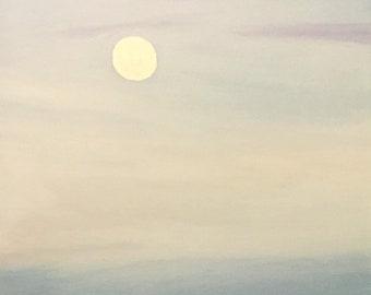 Shannon's Moon