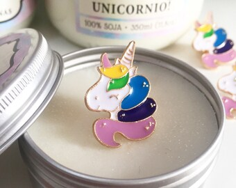 Pin | Giddy Unicorn!