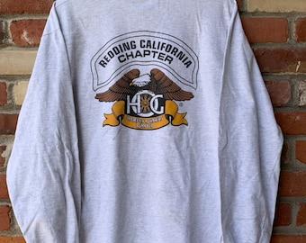 1e753c11 Vintage Harley Davidson T-Shirt Size L