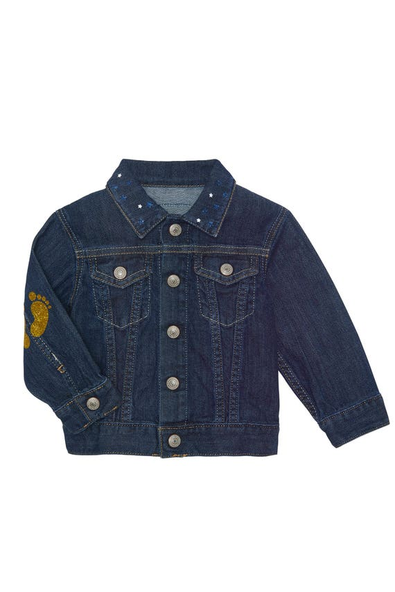 Available to order Ask Mum child jacket