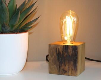 Tafellamp etsy