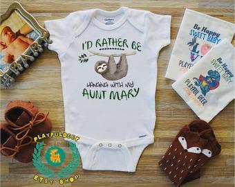 648e8130f Sloth baby clothes