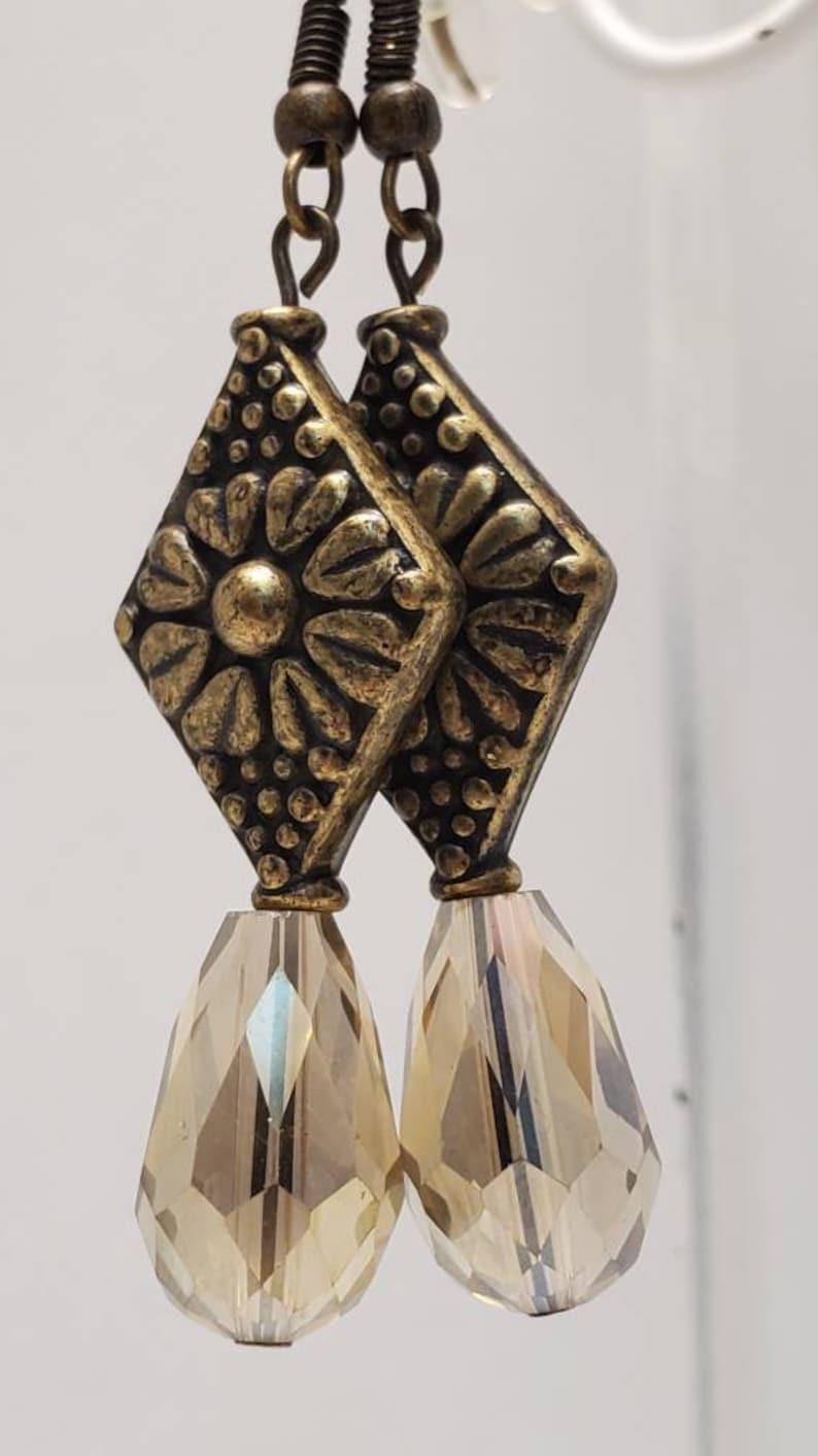 bronze earrings statement earrings gold earrings,gold jewelry,bronze earrings statement jewelry gold bronze jewelry,gold bronze earrings