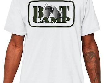 boot camp clik Classic Logo T-Shirt sean price