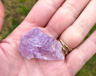 Amethyst Rough Crystals - Amethyst - Crystals - Rough Crystals - Crystal Healing - Amethyst Crystals