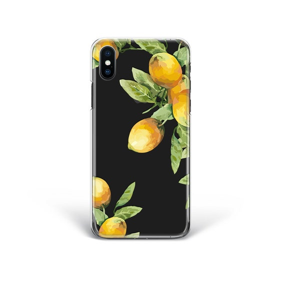 iphone x r citrus