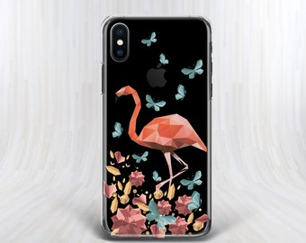 Flamingo Case IPhone 6 Plus Case IPhone 6s Case IPhone SE Case Samsung S6  Case Samsung