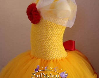 """Beautiful"" Princess Tutu dress to order"